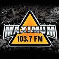 Максимум радио
